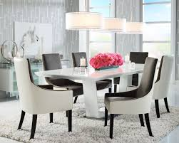 Long Dining Room Table Dining Room Table Lighting Home Design Ideas And Pictures