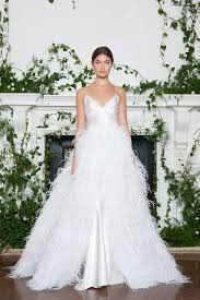 lhuillier bridal lhuillier bridal fall 2018 collection vogue