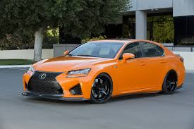 2015 lexus is 250 custom modded lexus gs f and rc f make a scene at sema
