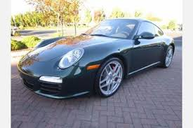 2009 porsche 911 for sale by owner used 2009 porsche 911 for sale pricing features edmunds