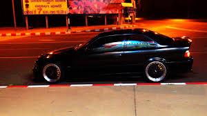 stancenation bmw e36 bmw e36 coupe 2jz gte hks f con v pro side view youtube