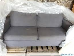 donner canapé canapé 2 places à donner gratuit 2ememain be