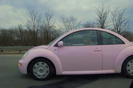 volkswagen pink where can i buy a light pink volkswagen beetle yahoo answers