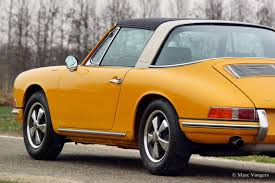 orange porsche targa porsche 911 2 0 sportomatic 1968 welcome to classicargarage