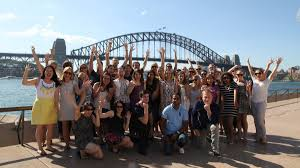 australia tourism bureau career corporate tourism australia