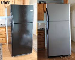 i painted my appliances the home we recently bought had an appliance problem