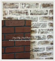Interior Brick Veneer Home Depot Faux Stone Siding Home Hardware Fake Brick Paneling Home Depot