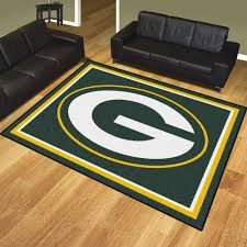 Carpet Area Rug Bay Packers 1 4