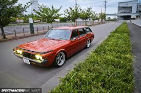 lexus v8 wagon 1970s toyota crown station wagon cars toyota crown pinterest