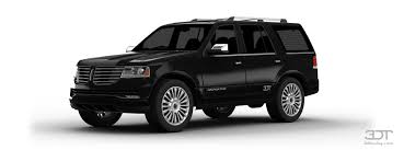 3dtuning of lincoln navigator suv 2015 3dtuning com unique on