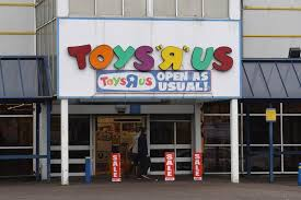 toys r us siege social toys r us brought back from the brink after being saved in last