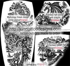 juno tattoo designs certified artist