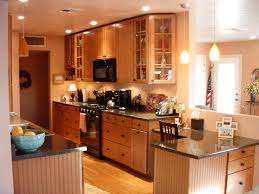 Exotic Home Interiors Galley Kitchen Remodel U2013 Helpformycredit Com