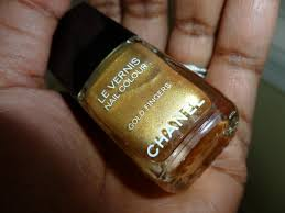 chanel lucky stripes u0026 gold fingers nail polish las vegas collection