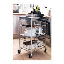 Kitchen Island On Wheels Ikea Best 25 Ikea Kitchen Trolley Ideas On Pinterest Ikea Trolley