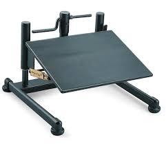 pose pied bureau repose pieds bureau ides fabriquer un repose pied bureau repose avec