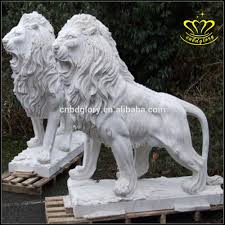 marble lions marble lion statues marble lion statues suppliers and