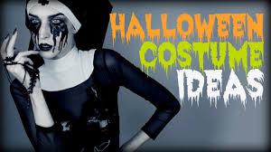 Donnie Darko Skeleton Halloween Costume by 3 Halloween Costume Ideas Youtube