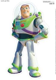 Buzz Lightyear Centerpieces by To Infinity And Beyond Respect Your Toys They Might Be Alive