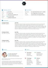 best resume template free 2017 movies free free creative resume templates best template 25 format ideas on