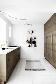 247 best interiors kitchens images on pinterest black