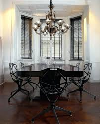Glass Chandeliers For Dining Room Modern Dining Chandeliers Chandeliers For Dining Room Contemporary