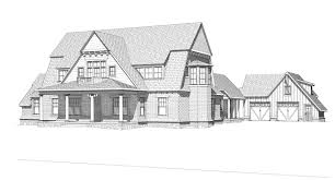 shingle style cottage plans wonderful 33 shingle style house plans