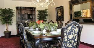 senior living retirement community in palm coast fl las palmas 5576 las palmas palm coast fl private dining room