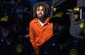 Frank Erwin Center Map J Cole Brings Beats And Politics To The Frank Erwin Center