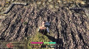 life is feudal herb garden youtube