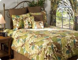 Tropical Comforter Sets King Comforter Set Bedding Curtain Valance The Curtain Shop