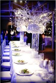 Christmas Wedding Table Decoration by Gorgeous Winter Christmas Decorations Ideas Hypnoz Glam