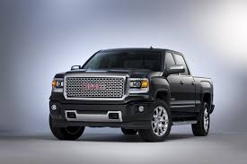 2015 luxury trucks gmc sierra reviews specs u0026 prices top speed