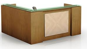Large Reception Desk Modern Minimalist Reception Desk For Small Space Finding Desk In