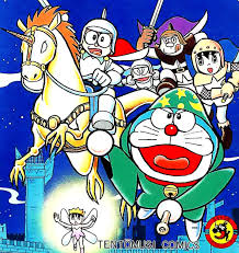 14 u2013 nobita fantastic musketeers u2013 doraemon wiki