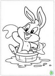 baby looney tunes coloring pages bing images looney tune
