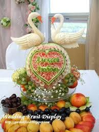 creative fruit arrangements wedding fruit arrangements all the best fruit in 2018