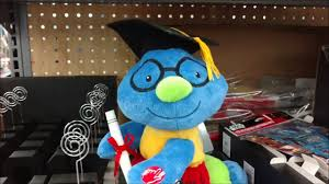 2017 graduation bear song u0026 dance stuffed animal toys congrats