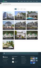 Real Estate Joomla Template by Qnima Responsive Multipurpose Joomla Template By Dasinfomedia