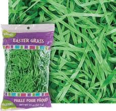 green paper easter grass pastel paper easter grass 2oz party city