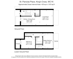2 bed flat for sale in st pancras place king u0027s cross london w1cx