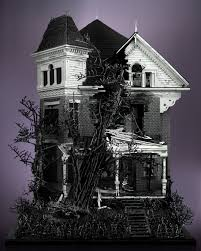 Blog House Mike Doyle S Snap Three Story Victorian With Tree
