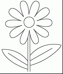 superb abstract flower coloring pages for adults printable with