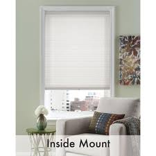 blackout cellular shades shades the home depot