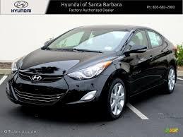 2013 black hyundai elantra 2013 black hyundai elantra limited 64228312 gtcarlot com car