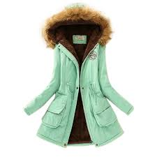 Women Winter Coats On Sale Compare Prices On Jackets For Women Online Shopping Buy Low Price
