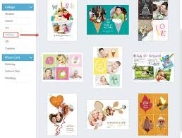 fotojet create professional collages u0026 cards online for free
