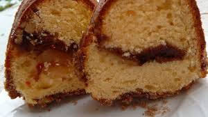 apple sour cream streusel cake recipe allrecipes com