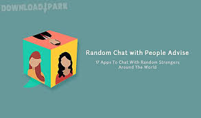 random chat app for android random chat with advise android app free in apk