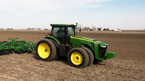 row crop tractors 8370r john deere us